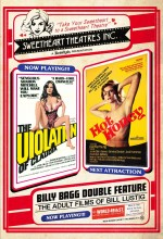 Jaquette The Billy Bagg Double Feature