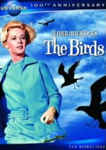 Jaquette The Birds [DVD + Digital Copy] (Universal's 100th Anniversary)