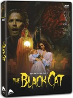 Jaquette The Black Cat (DVD)