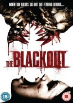 Jaquette The Blackout