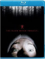 Jaquette The Blair Witch Project