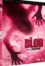 Jaquette The Blob (dvd / Blu-ray Combo)