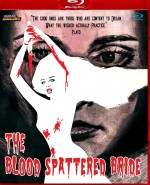 Jaquette The Blood Spattered Bride