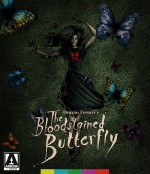 Jaquette The Bloodstained Butterfly (Blu-ray + DVD)