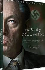 Jaquette The Body Collector - La mini-série
