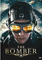 Jaquette The Bomber