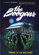 Jaquette The Boogens