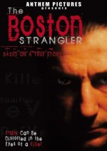 Jaquette The Boston Strangler