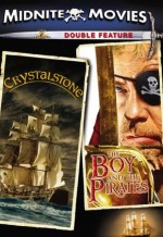Jaquette The Boy and the Pirate / Crystalstone