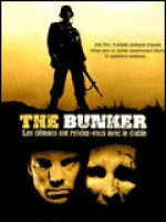 Jaquette THE BUNKER