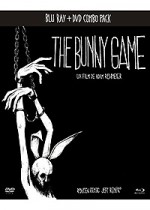 Jaquette The Bunny Game (Combo Blu-ray + DVD)