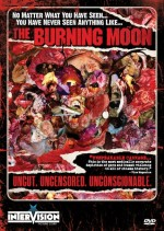 Jaquette The Burning Moon