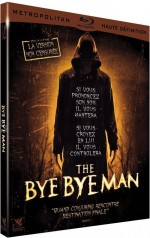 Jaquette The Bye Bye Man
