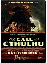 Jaquette The Call of Cthulhu