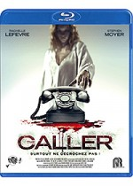 Jaquette The Caller (Combo Blu-ray + DVD)