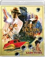 Jaquette The Candy Tangerine Man / Lady Cocoa (Blu-ray + DVD)
