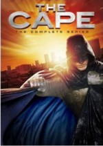 Jaquette The Cape: The Complete Series