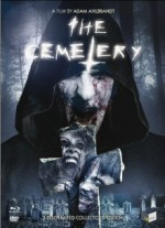 Jaquette The Cemetery (2DVD+Blu-Ray)