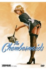 Jaquette The Chambermaids