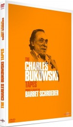Jaquette The Charles Bukowski Tapes