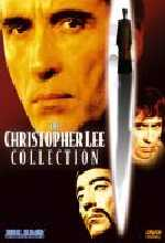 Jaquette The CHRISTOPHER LEE COLLECTION (LIMITED EDITION)