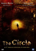 Jaquette The Circle