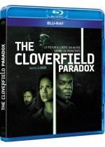 Jaquette The Cloverfield Paradox