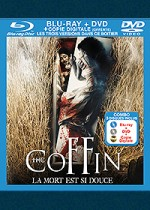 Jaquette The Coffin (Blu-ray + DVD + Copie digitale)
