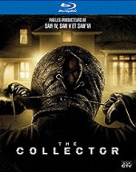 Jaquette The Collector