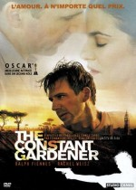 Jaquette The Constant Gardener (Coffret 2 DVD - Edition Collector)