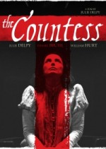 Jaquette The Countess