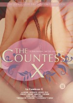 Jaquette The Countess X