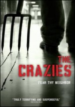 Jaquette The Crazies