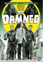 Jaquette The Damned