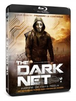 Jaquette The Dark Net EPUISE/OUT OF PRINT