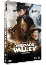 Jaquette The Dark Valley