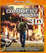Jaquette The Darkest Hour (Combo Blu-ray 3D + Blu-ray + DVD)