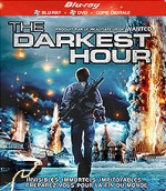 Jaquette The Darkest Hour (Combo Blu-ray + DVD)