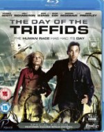 Jaquette The Day Of The Triffids