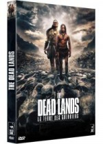 Jaquette The Dead Lands, La terre des guerriers