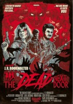 Jaquette The Dead Next Door