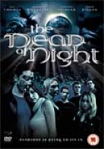 Jaquette The Dead of Night