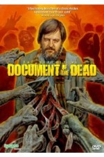 Jaquette The Definitive Document Of The Dead