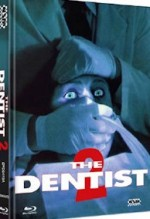 Jaquette The Dentist 2 (Blu-Ray+DVD) - Cover A
