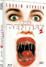 Jaquette The Dentist 2 (Blu-Ray+DVD) - Cover B