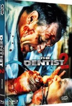 Jaquette The Dentist 2 (Blu-Ray+DVD) - Cover C
