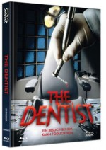 Jaquette The Dentist (Blu-Ray+DVD) - Cover A