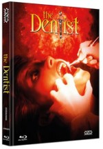 Jaquette The Dentist (Blu-Ray+DVD) - Cover B
