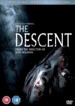 Jaquette The Descent, Two Disc Special Edition