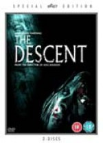 Jaquette The Descent Two Disc Special Edition